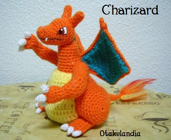 Handmade Malha Pikachu Pokemon Bonecas De Crochê Amigurumi - Buy ... | 472x578