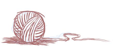 dibujos ganchillo