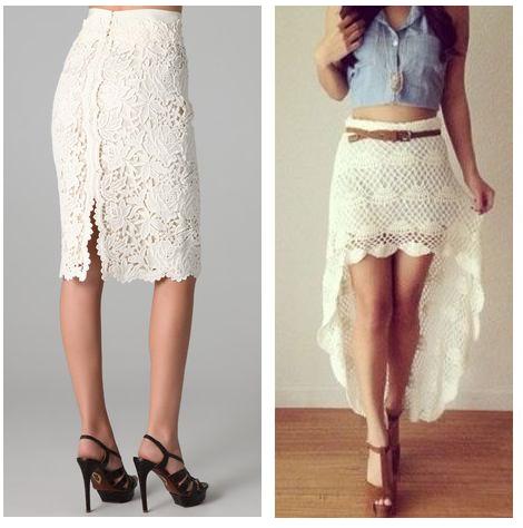 dcb9f278e Quieres hacerte una falda y no sabes cómo? 25Mod. | Otakulandia.es