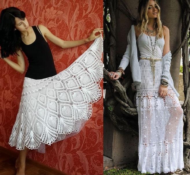 f6819c5f0 Luce una falda hecha por ti ! 23 Patrones | Otakulandia.es