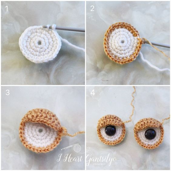 Pin on Different Crochet Amigurumi | 564x564