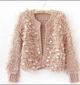 Moda Divertida en Crochet !!