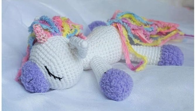 Patrón de Crochet en Inglés - Unicornio - Bebé #11 - Babies ... | 380x670