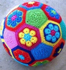 Un Balón para tu Campeón !!