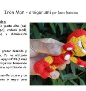 Iron Man, un superhéroe con mala leche 🤣