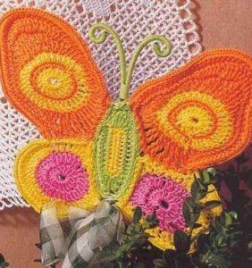 7 Mariposas de Verano