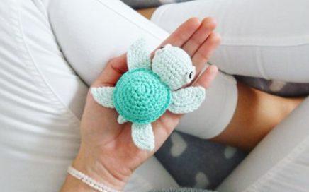 Llavero crochet, cono de hielo llavero amigurumi, llavero para ... | 272x436