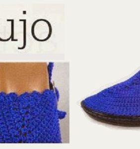 18 Patrones para haceros vuestro propio calzado