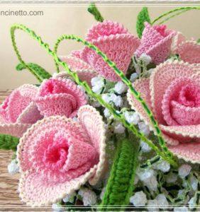 50 maravillosos centros en flor para inspirarnos