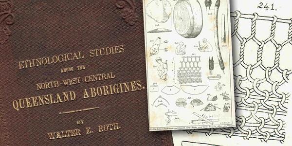 Walter Edmund Roth y sus estudios sobre los aborígenes de la Guayana