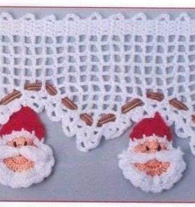 Preciosos apliques para adornar tu casa en Navidad