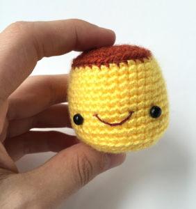 6 Patrones encantadores para hacer llaveros en crochet