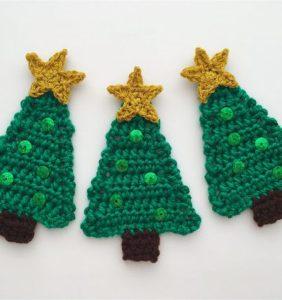 Mini adornos para Navidad ¡¡ hazlos tú !!