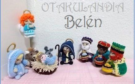 el belén de otakulandia
