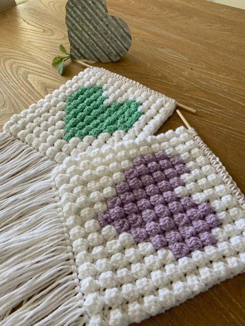 BumbleBeanStitch patrones de crochet