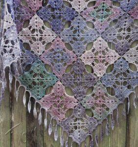 7 Pañuelos en crochet para hacértelos todos