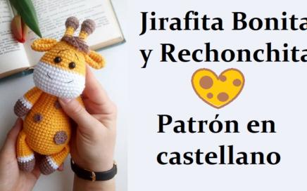 Arafa, la jirafa bebé en 2020 | Jirafa bebé, Jirafa amigurumi, Juguetes de  ganchillo | 272x436