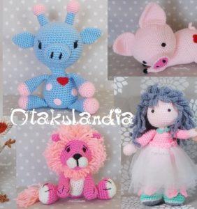 ¡ Ofertas increíbles en productos Otakulandia en nuestra Shop !