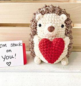 20 Animalitos amorosos ideales para regalar en San Valentín