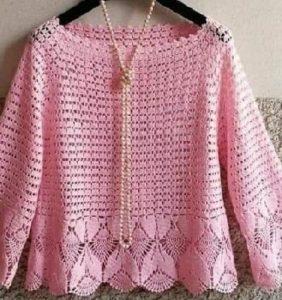 11 Puntos preciosos para hacer prendas divinas