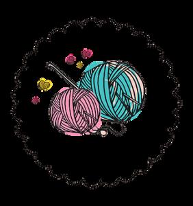 Ideas para tu logo de Crochet
