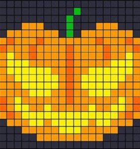 15 Gráficos de Calabazas para Halloween